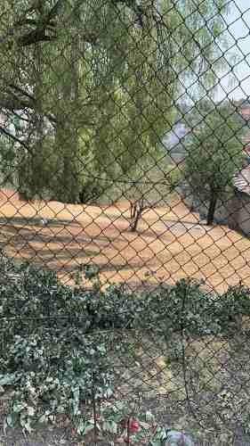 terreno de 1653 metros cuadrados en club de golf hacienda