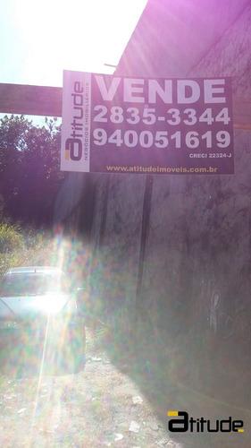 terreno de 175 m² em vale do sol barueri  - 3192