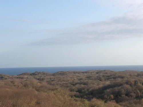 terreno de 18 hectáreas en bahías de huatulco