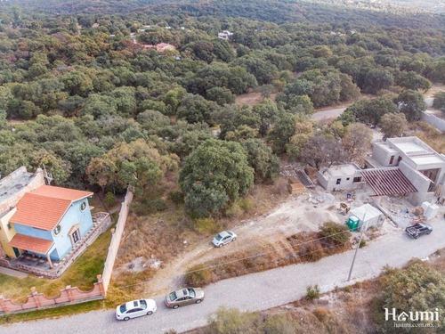 terreno de 2000 m2 en haras del bosque