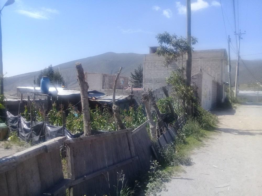 terreno de 200m2 en caspigasi