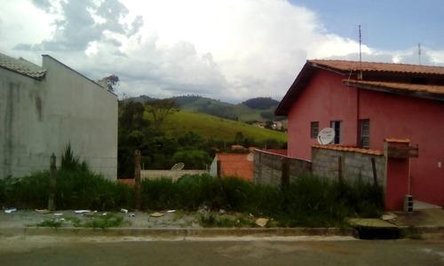 terreno de 207m2 à venda em joanópolis - sp - aceita bitcoin