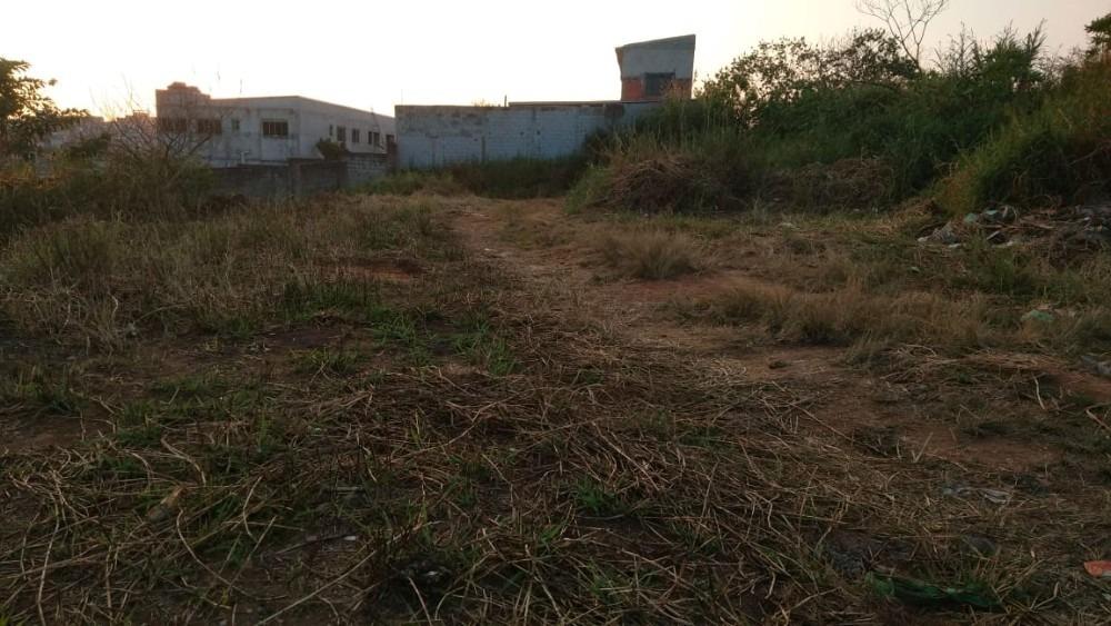 terreno de 20x50 ótimo para investimento em itaqua (troca)