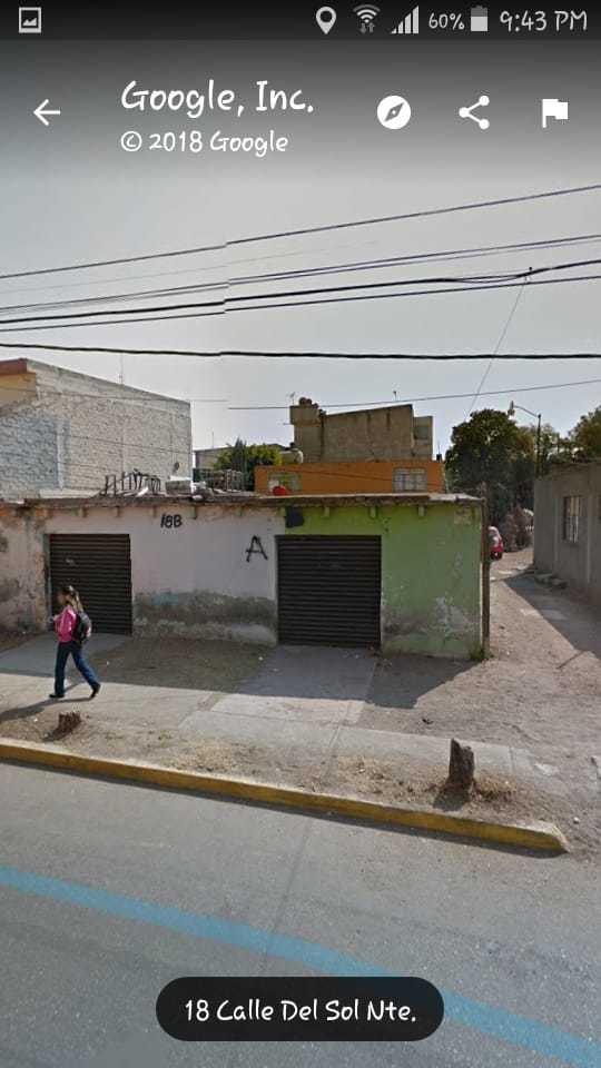 terreno de 210 m2 ubicada en san cristobal centro