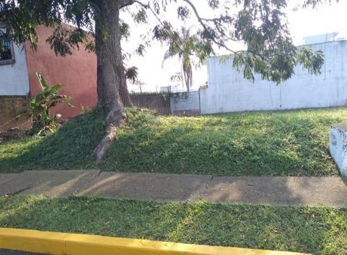 terreno de 227 mts2 en fraccionamiento centrico $1'089,600.=