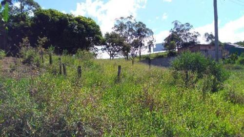 terreno de 250 m² em tremembé, lote desmatado - 5254/p