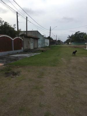 terreno de 265 m² no lado praia em itanhaém-sp!!!