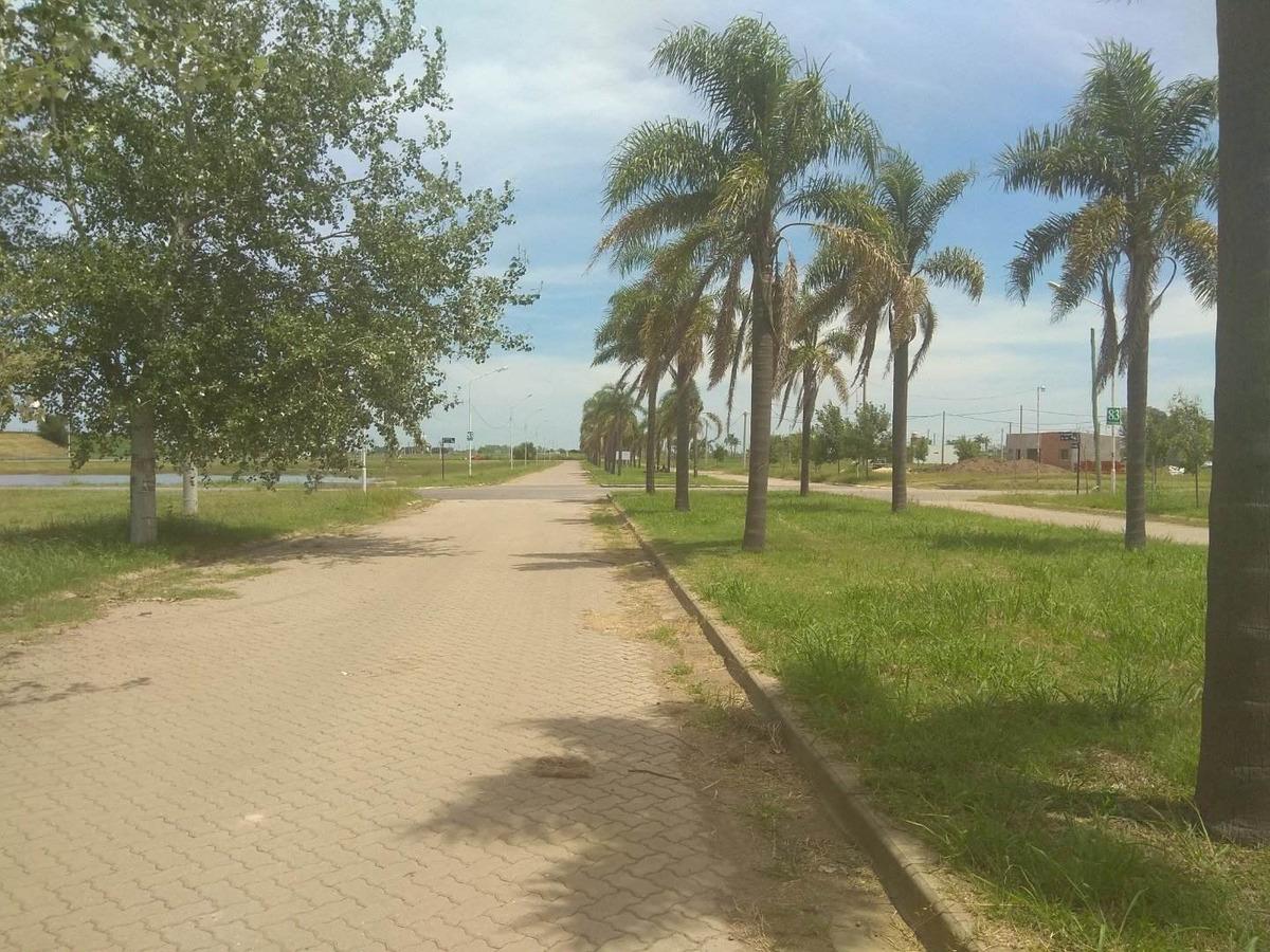 terreno de 288 m2 en puerto san martin. entrega inmediata - consulta financiacion