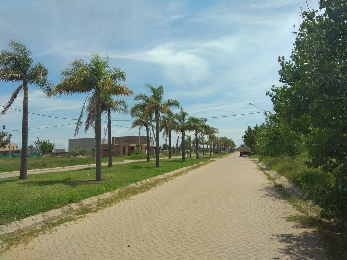 terreno de 288 m2 en tierra de sueños puerto san martin