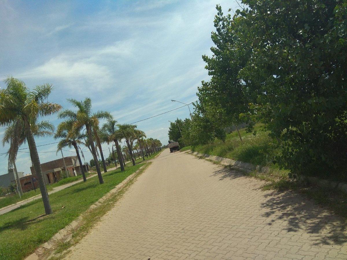 terreno de 288 m2 en tierra de sueños puerto san martin - consultar financiacion