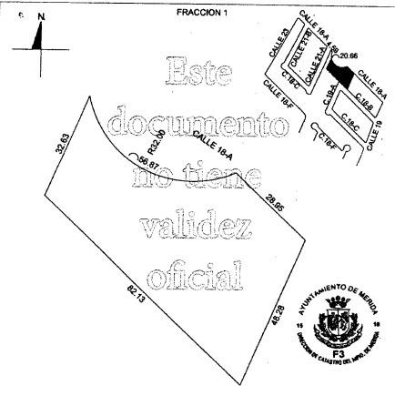 terreno de 2,898 m2 con uso de suelo mixto en el corazón de altabrisa, mérida