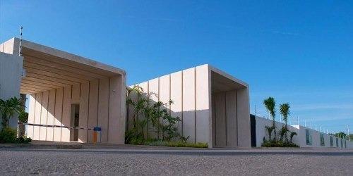 terreno de 297 m2 en venta en lunare, cholul