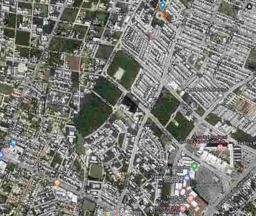 terreno de 2,978 m2 con uso de suelo mixto en el corazón de altabrisa, mérida