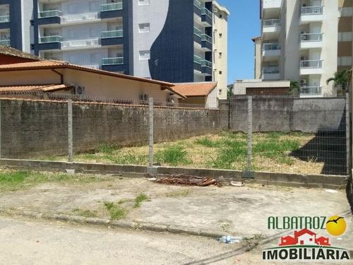 terreno de 308m² na praia do itaguá - tr080