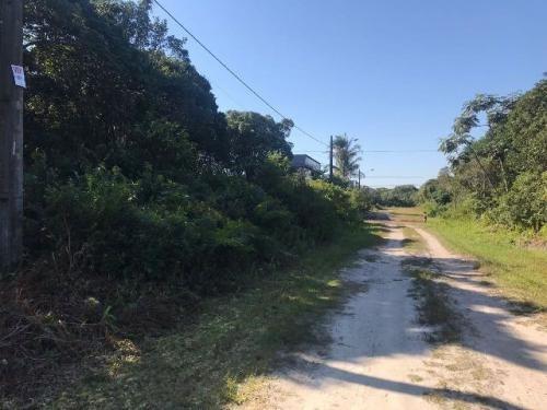 terreno de 330 m² no litoral sul, itanhaém-sp! confira!