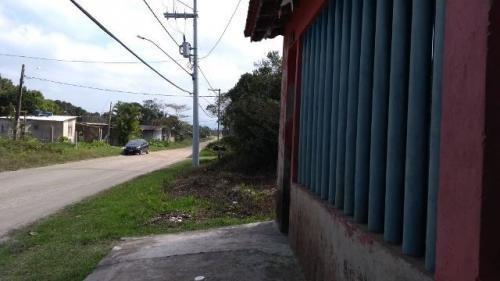 terreno de 330 metros e lado praia em itanhaém - 6107 | npc