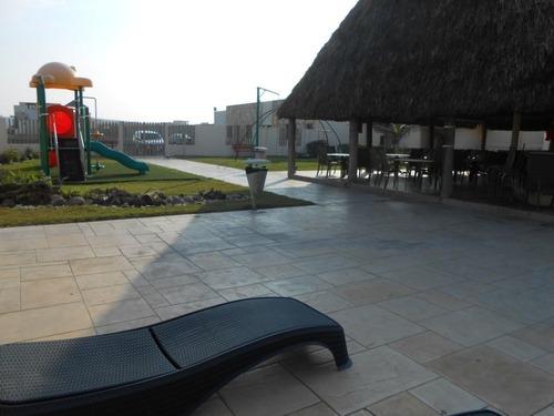 terreno de 350 m2 en venta en fracc. lomas del sol. riviera veracruzana