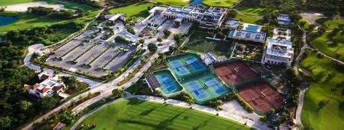 terreno de 376 m2 en country club yucatan privada tho