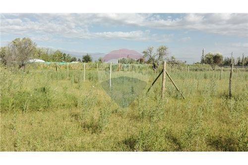 terreno de 400mts en corralitos - gllen