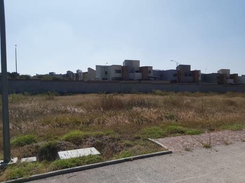 terreno de 450 m2 en altozano qro. cerrada río
