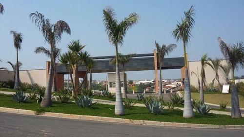 terreno de 470 m² no condomínio gardenville itu sp - t-013