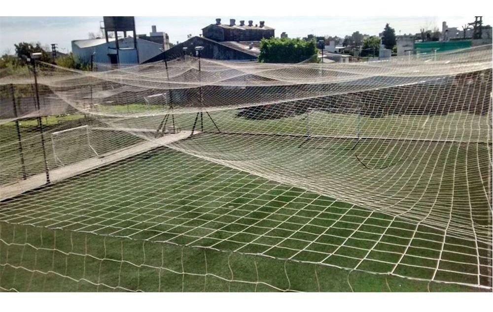 terreno de 5 lotes fondo de comercio futbol morón