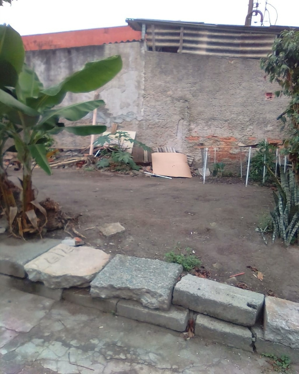 terreno de 500 m² (10,50 x 49) á venda na vila carrão. - te012 - 34652000