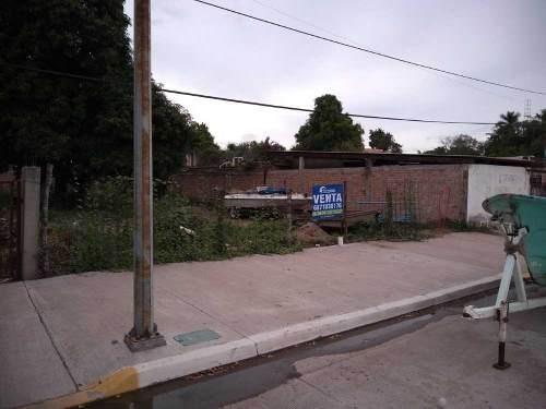 terreno de 500 m2 en col ejidal a dos cuadras de wallmart