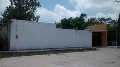 terreno de 5000 m2 en venta. col doctores. calle alfonso alarcón. mz 309. cancún