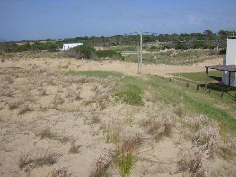 terreno de 505 m2 en punta del diablo - uruguay