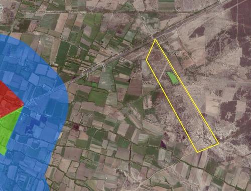 terreno de 51 hectareas en tehuantepec oax.