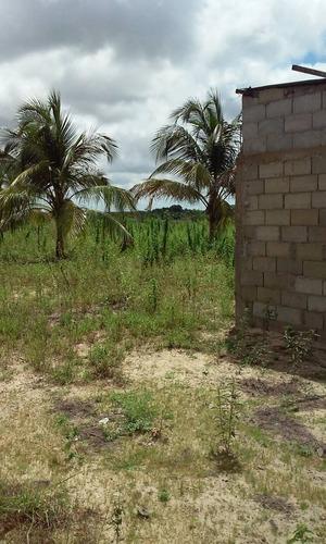 terreno de 56 hectáreas con titulo agrario