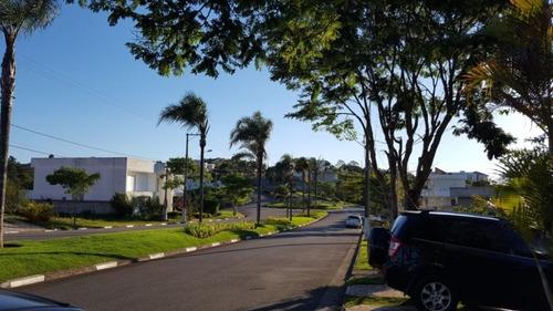 terreno de 600m² em condomínio alto padrão - 215
