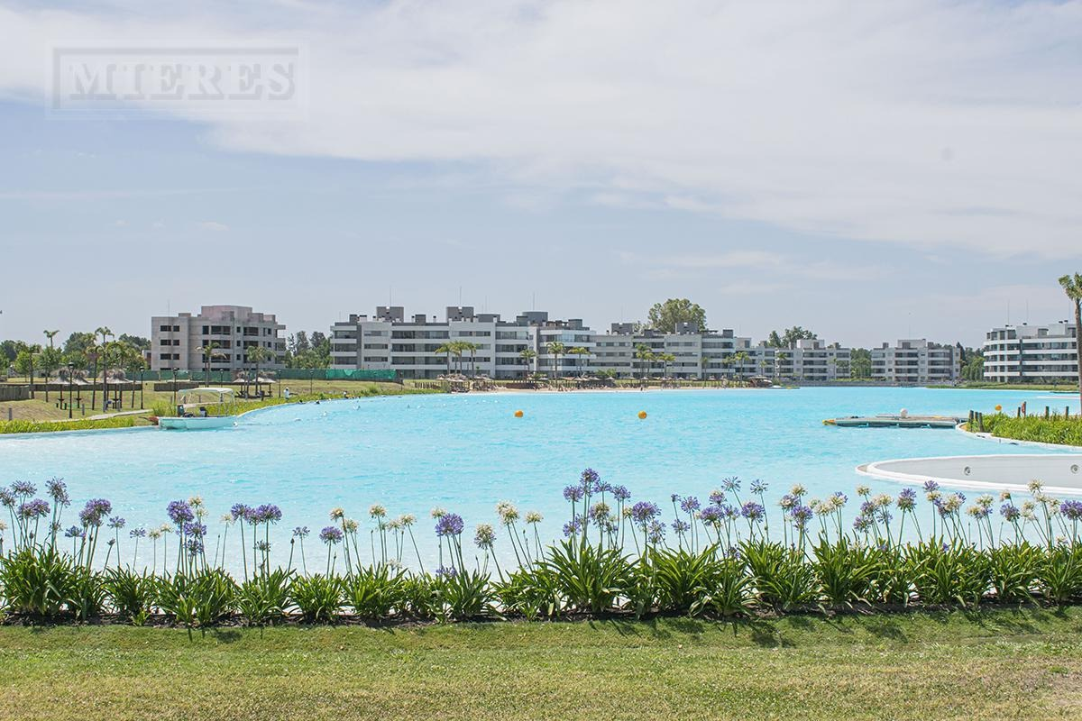terreno de 630 mts en lagoon pilar