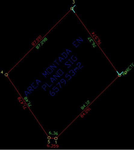 terreno de 6,500 m2 en esquina en venta en temozón, mérida norte
