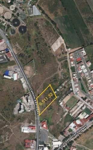 terreno de 6,500 m2 , uso mixto, corregidora, qro.