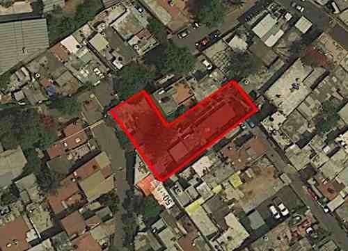 terreno de 706 m2 cerca de luis cabrera