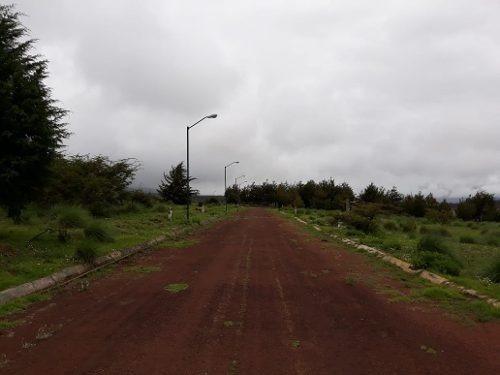 terreno de 727 m2 en umecuaro, michoacan