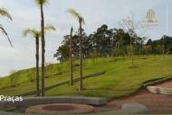 terreno de 815,84 m² no alphavile porto alegre sul por r$ 115 mil - te0143