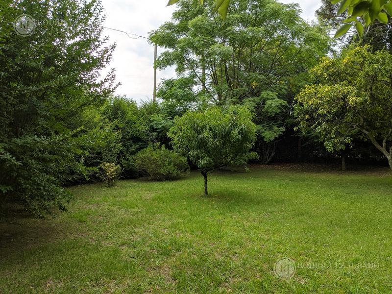 terreno de 972m2 (18x54) - villa vallier - escobar