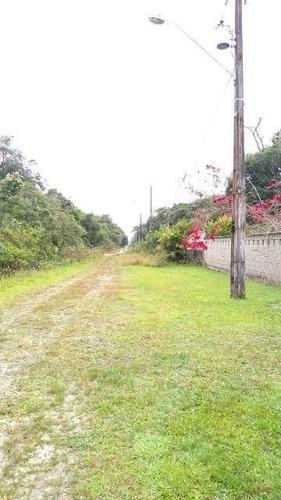 terreno de chácara, 2 km da rodovia, em itanhaém