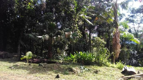 terreno de chácara em condomínio, em itariri.4313