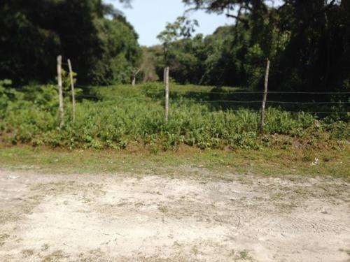 terreno de chácara em itanhaém litoral sul de são paulo.