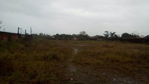 terreno de chácara no bairro bopiranga, litoral  - ref 3196
