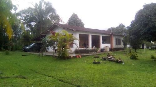 terreno de chácara no balneário gaivota, em itanhaém, 4355