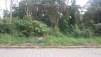 terreno de chácara no jardim umuarama