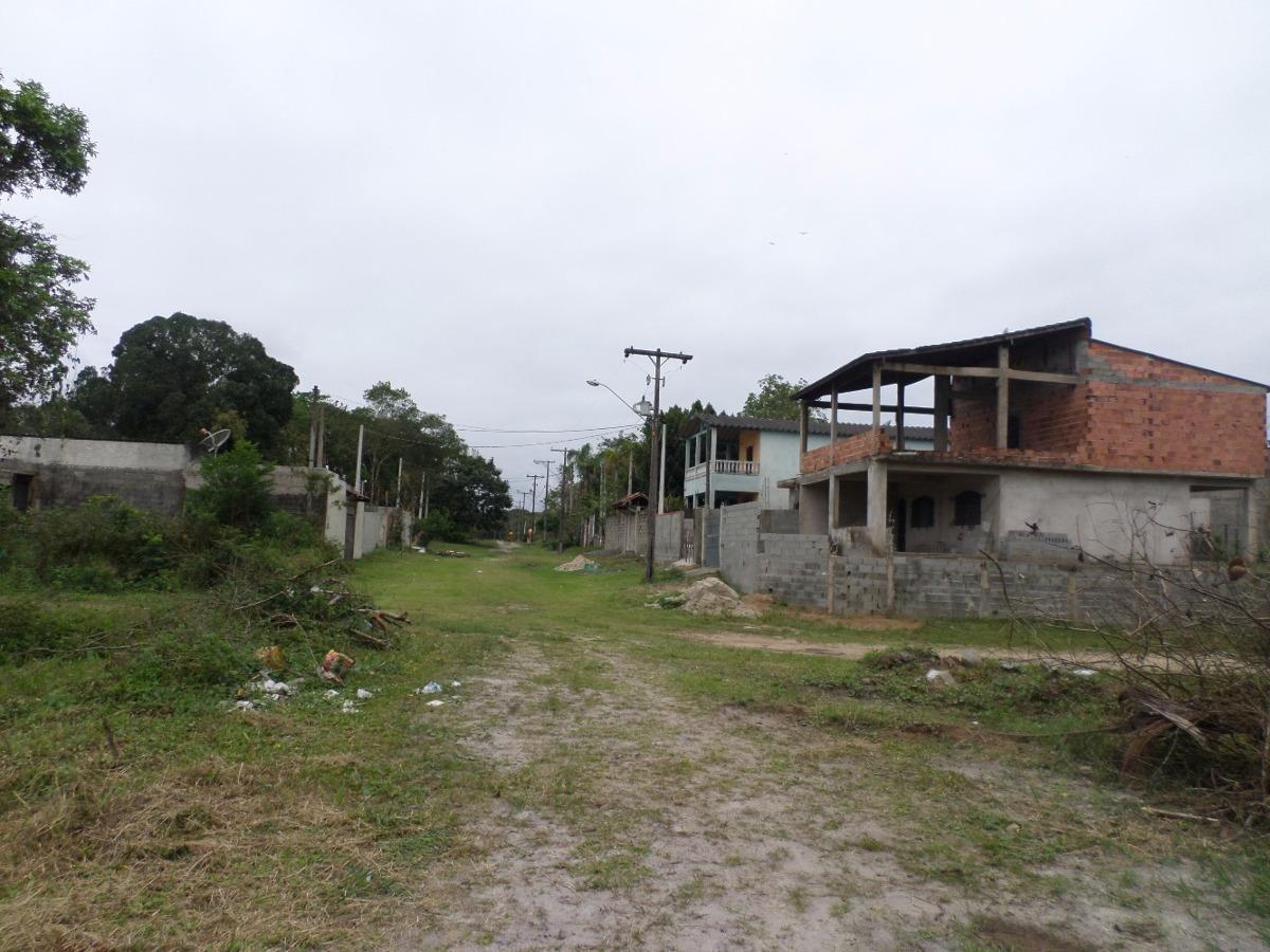 terreno de chácaras na praia em itanhaém r$ 10 mil a vista .
