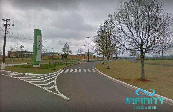 terreno de condomínio, alphaville, gravataí - r$ 212 mil, cod: 411 - v411