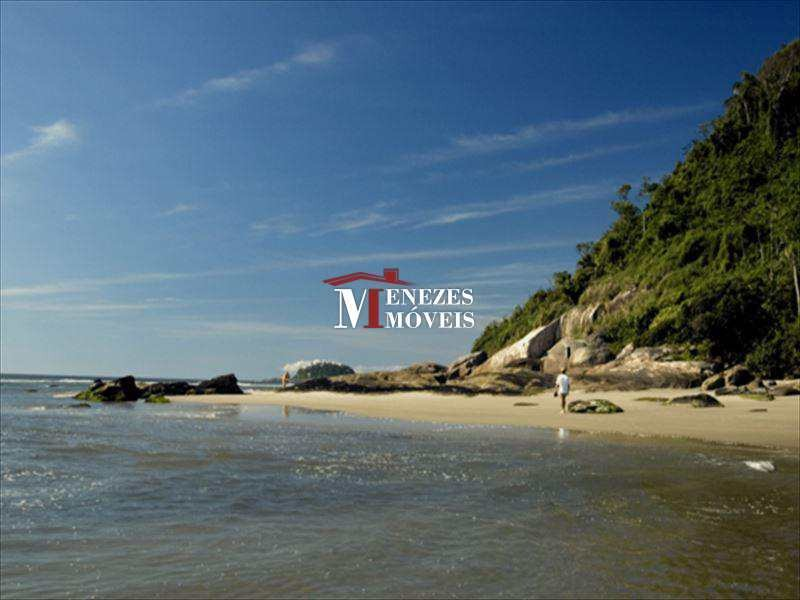 terreno de condomínio, guaratuba costa do sol, bertioga - r$ 800 mil, cod: 86 - v86