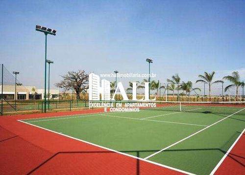 terreno de condomínio, parque residencial damha vi, são josé do rio preto - r$ 179.000,00, 0m² - codigo: 4386 - v4386